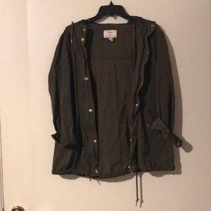 Forever21 lightweight jacket